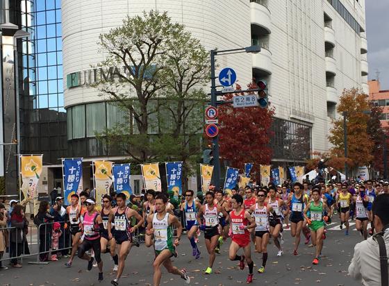 フードバレーマラソン