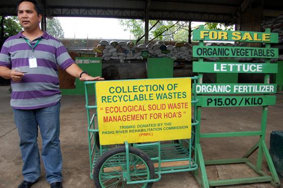 生ゴミを堆肥にして販売