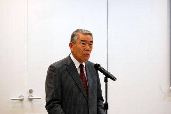 株式会社イトーキ松井正代表取締役社長