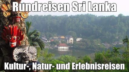Sri Lanka Rundreise und Baden Malediven