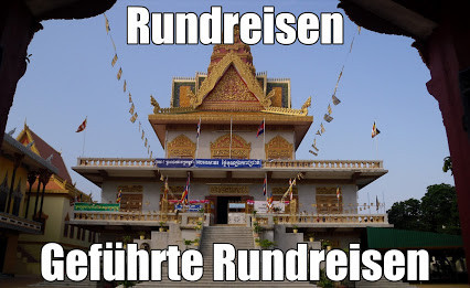 Rundreisen 2022 Frühbucher Rundreisen Studienreisen Ostern 2022