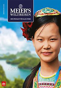 Meiers Weltreisen Kataloge online Meiers's Asien USA