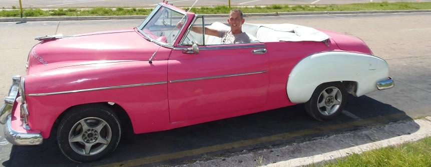 Mietwagen Rundreisen Kuba incl. Mietauto, Hotelübernachtungen und Flug nach Havanna, Varadero oder Holguin, Rundreisen im Oldtimer Mietwagen