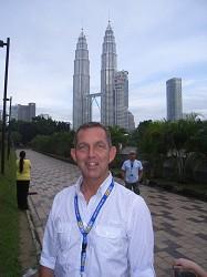 Rundreise Kuala Lumpur mit Borneo in kleiner Gruppe und Flug
