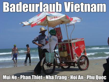 Vietnam Badeurlaub 2018 Mui Ne Hoi An Phan Thiet buchen