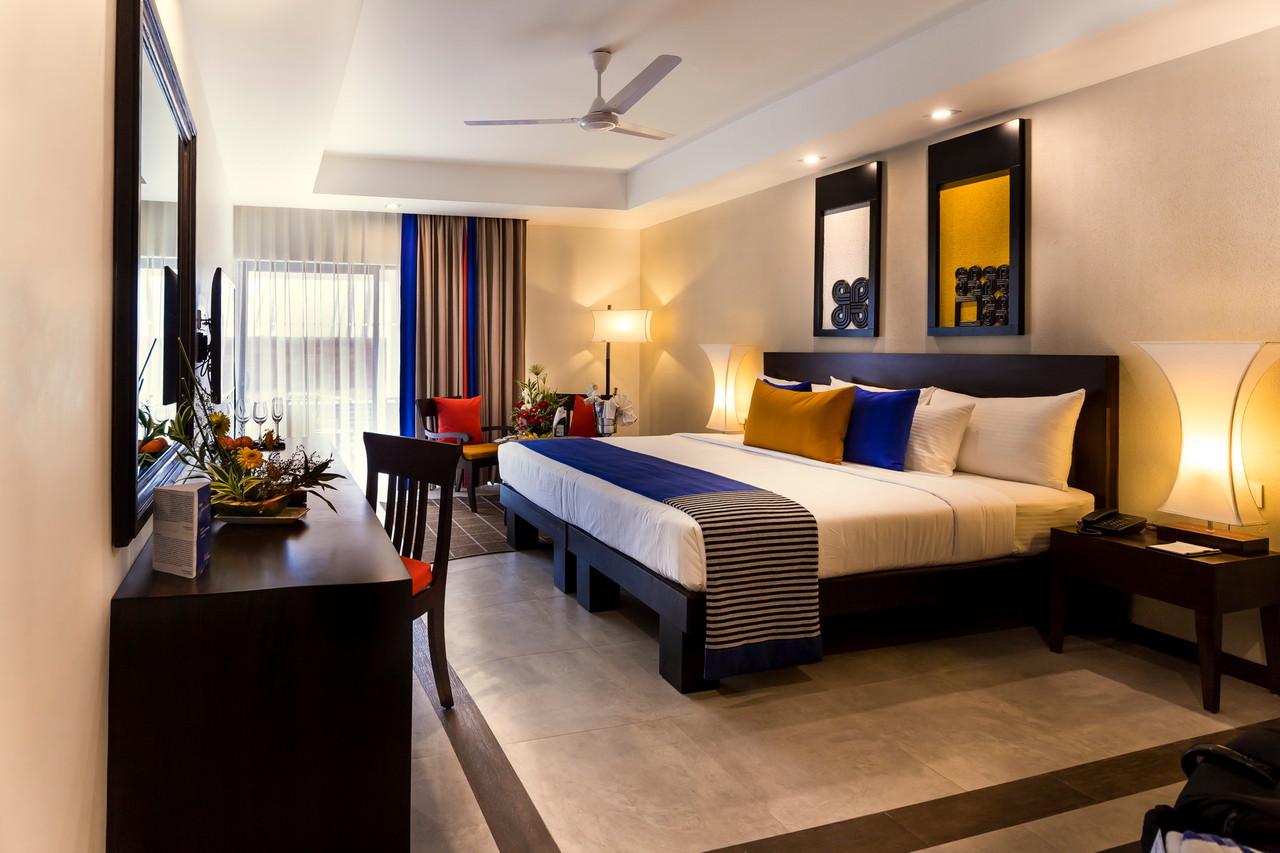 Club Hotel Dolphin Sri Lanka Villa