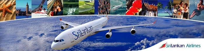 Billigflüge Frankfurt Sri Lanka sowie Frankfurt Colombo