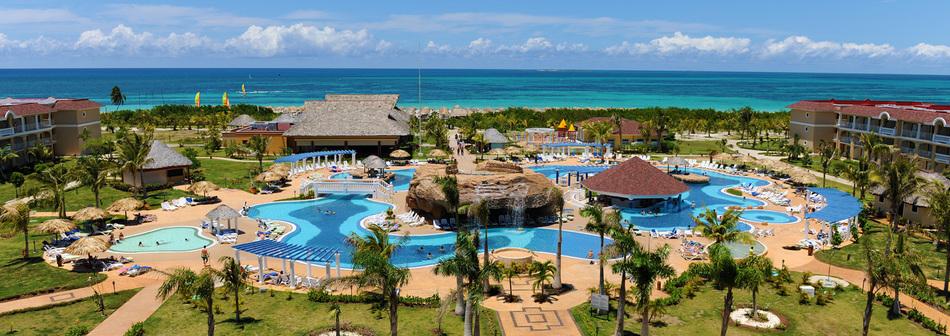 Reiselotsen bucht Kuba all inclusive Urlaub im Iberostar Hotel auf Kuba am weissen Sandstrand günstige Kuba Reisen mit Flug