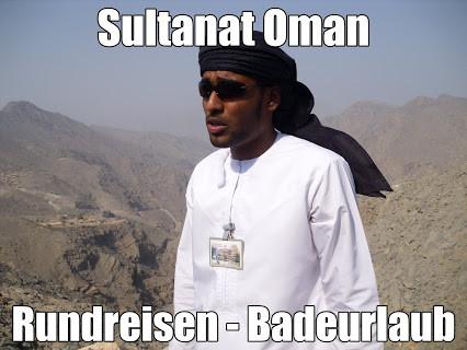 Rundreisen Sultanat Oman mit Badeurlaub Shangri La Luxushotels The Chedi mit Flug 2020