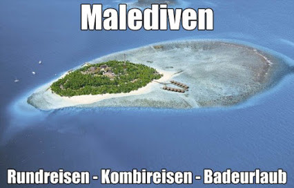 Malediven all inclusive Wellness-Urlaub