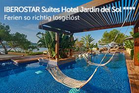 Spanien Urlaub Mallorca 2021 Iberostar Jardin del Sol all inclusive