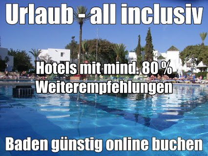 all inclusive Urlaub Ostern 2019