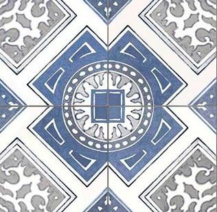 Concordia Azul