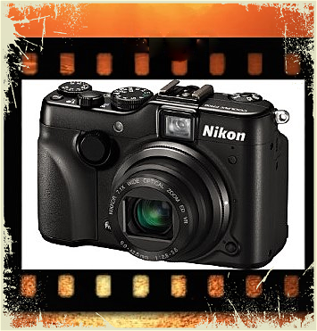 Mit der Cool(en)pix P7100 von Nikon unterwegs Teil I