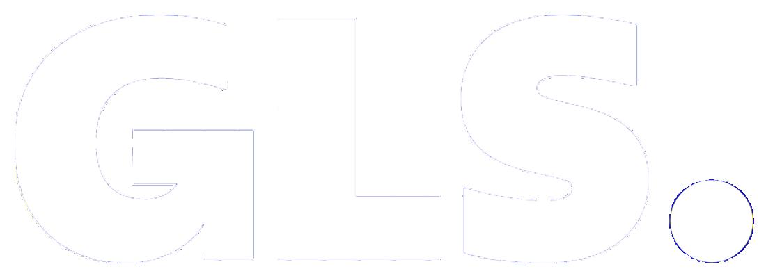 Wir liefern mit GLS