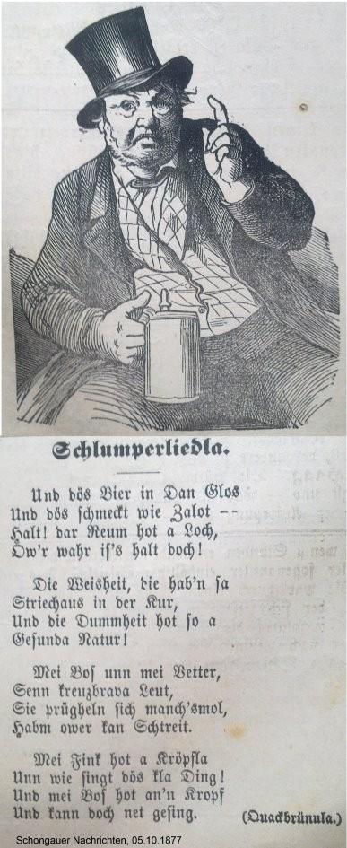 Schongauer Nachrichten, 05.10.1877