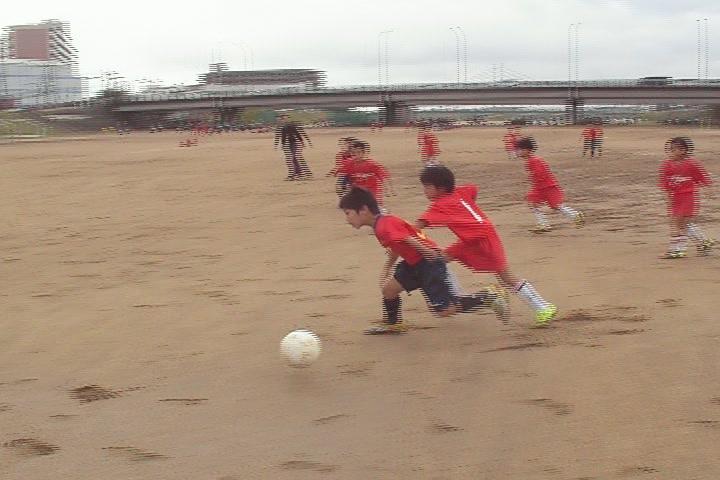 1番 抜かせるもんか!!