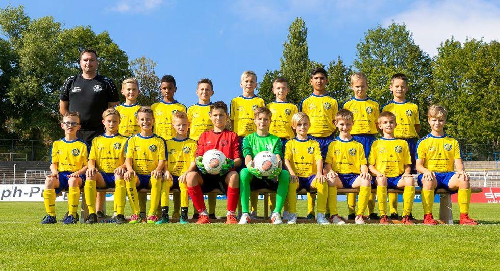 1.FC Lok Leipzig