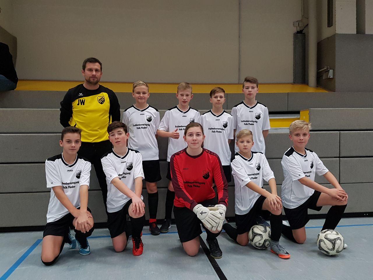 Bornaer SV U13 U12