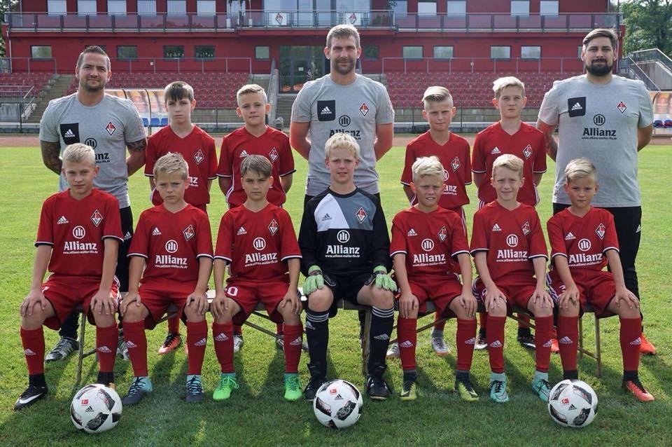 1.FC Frankfurt / Oder U12