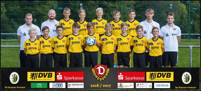 Dynamo Dresden U12
