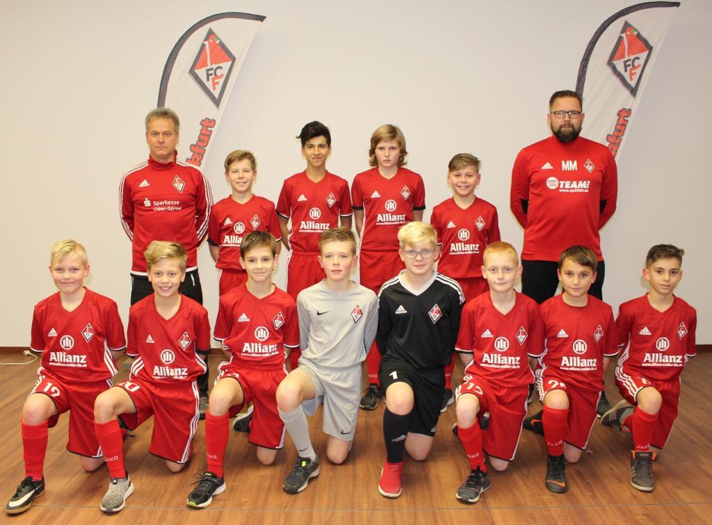 1.FC Frankfurt / Oder