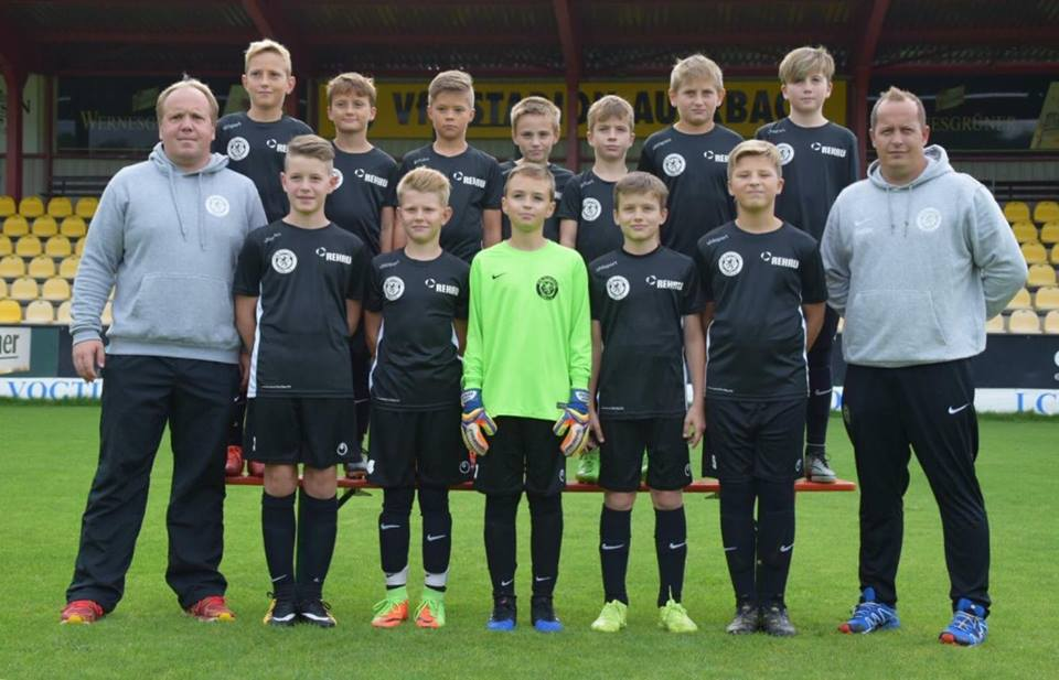 VfB Auerbach U12