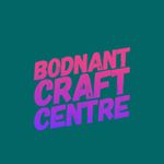 Bodnant Craft Centre, Bodnant Gardens, Conwy, North Wales