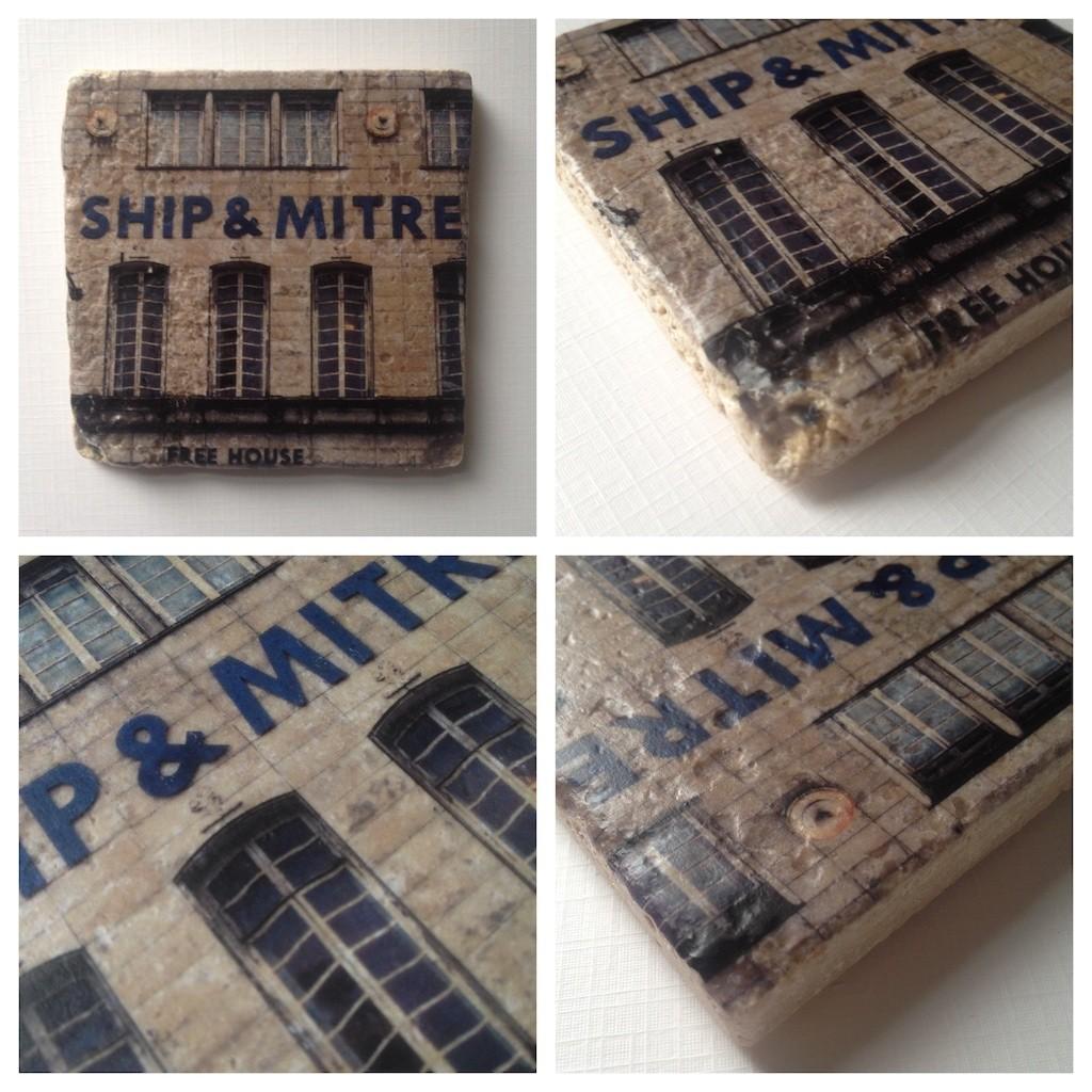 Ship & Mitre, Dale St