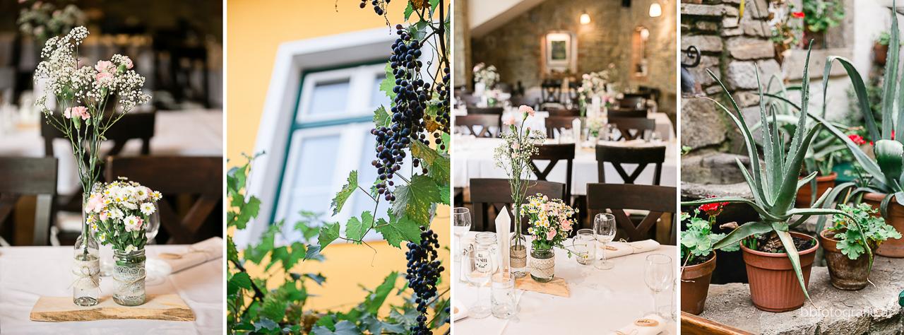 Hochzeitsfotograf, Hochzeitsfotograf Wien, Hochzeitslocation Wien, Locationsdetails, Hochzeitsdeko, Hochzeitslocation Heuriger Wolf, Hochzeit in Neustift, Weinberge, b&b fotografie