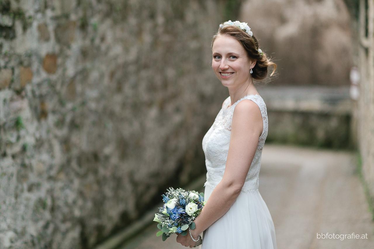 Hochzeitsfotograf, Hochzeitsfotograf Niederösterreich, Hochzeitslocation Niederösterreich, Winterhochzeit, Brautportrait, Hochzeitslocation Schloss an der Eisenstrasse, b&b fotografie