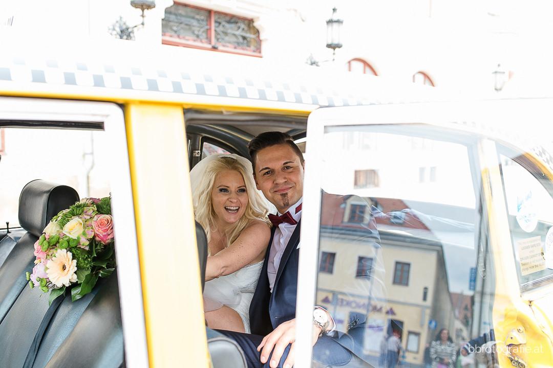 Hochzeitsfotograf Donau Marina