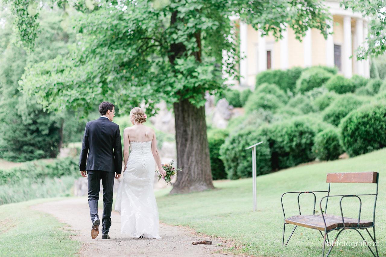 Hochzeitsfotograf Schloss Esterhazy