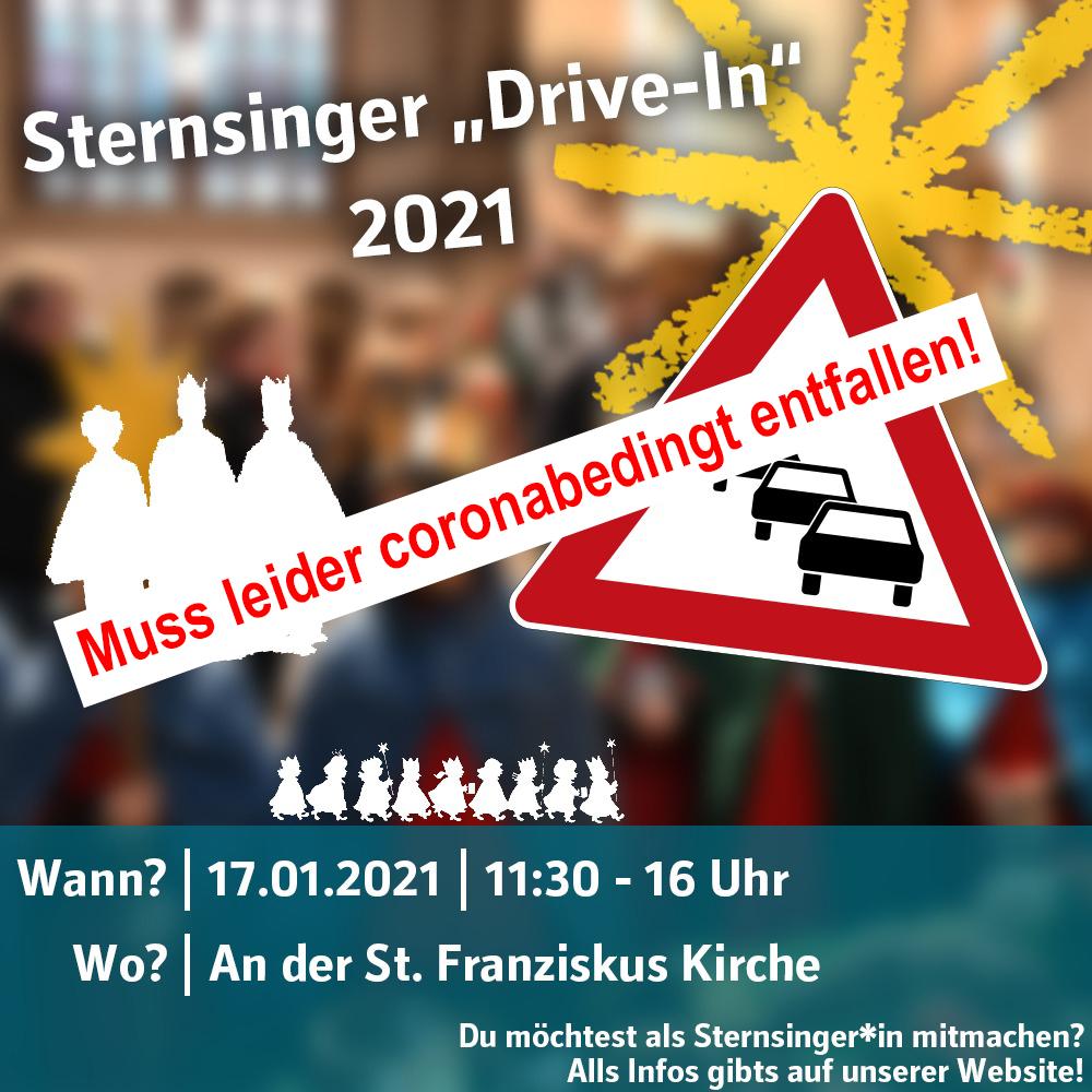 Sternsinger Drive-in