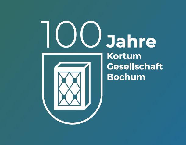 Aktionen zu 100 Jahre Kortum-Gesellschaft Bochum