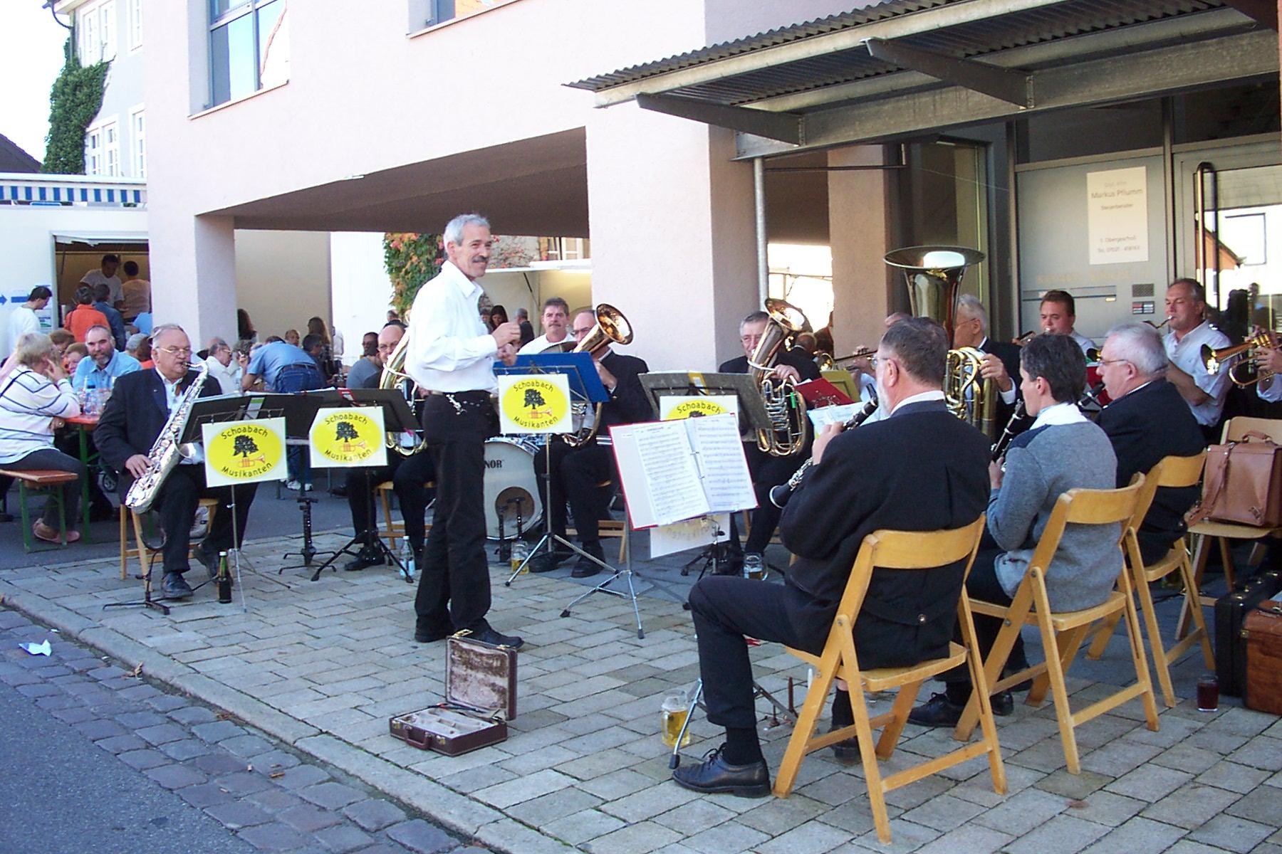HGH Holzgerlinger Herbst 25.09.2005