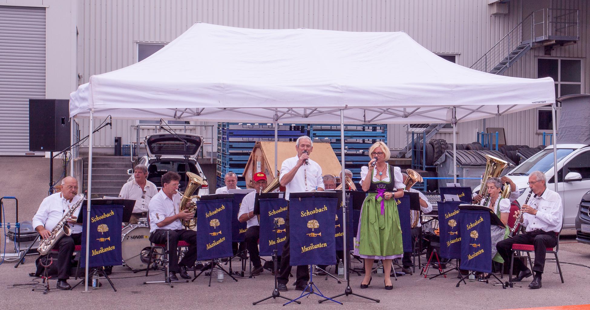 HGH Gewerbe Open Holzgerlingen25.06.2016