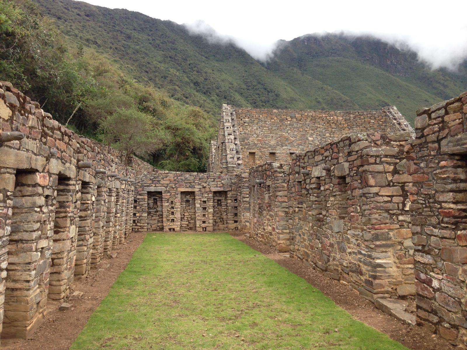 Choquiquerao