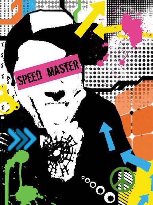 RYO a.k.a speedmaster