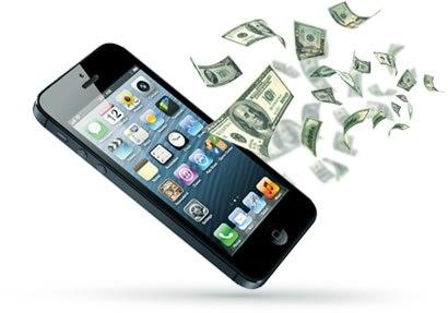 Заработок на мобильном устройстве видео про заработок в интернете