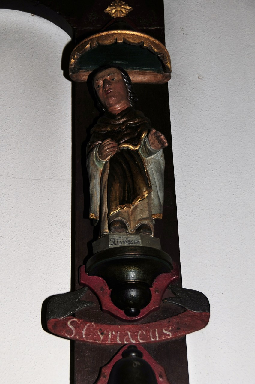 St. Cyriacus