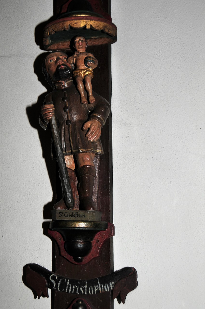 St. Christopherus
