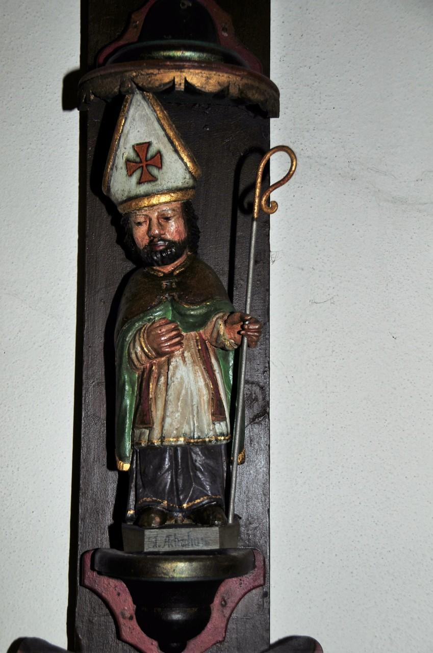 St. Achatius