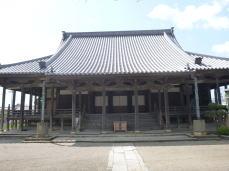 本願寺日高別院
