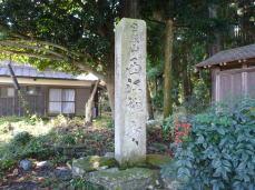 西江禅寺(宿まで後約1時間)