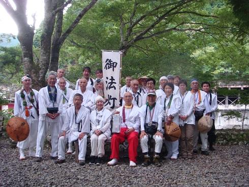 瀧尻王子で全員集合です。一日お疲れ様でした!!