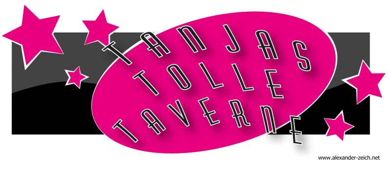 Tanjas Tolle Taverne Logo