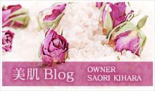 美肌 Blog