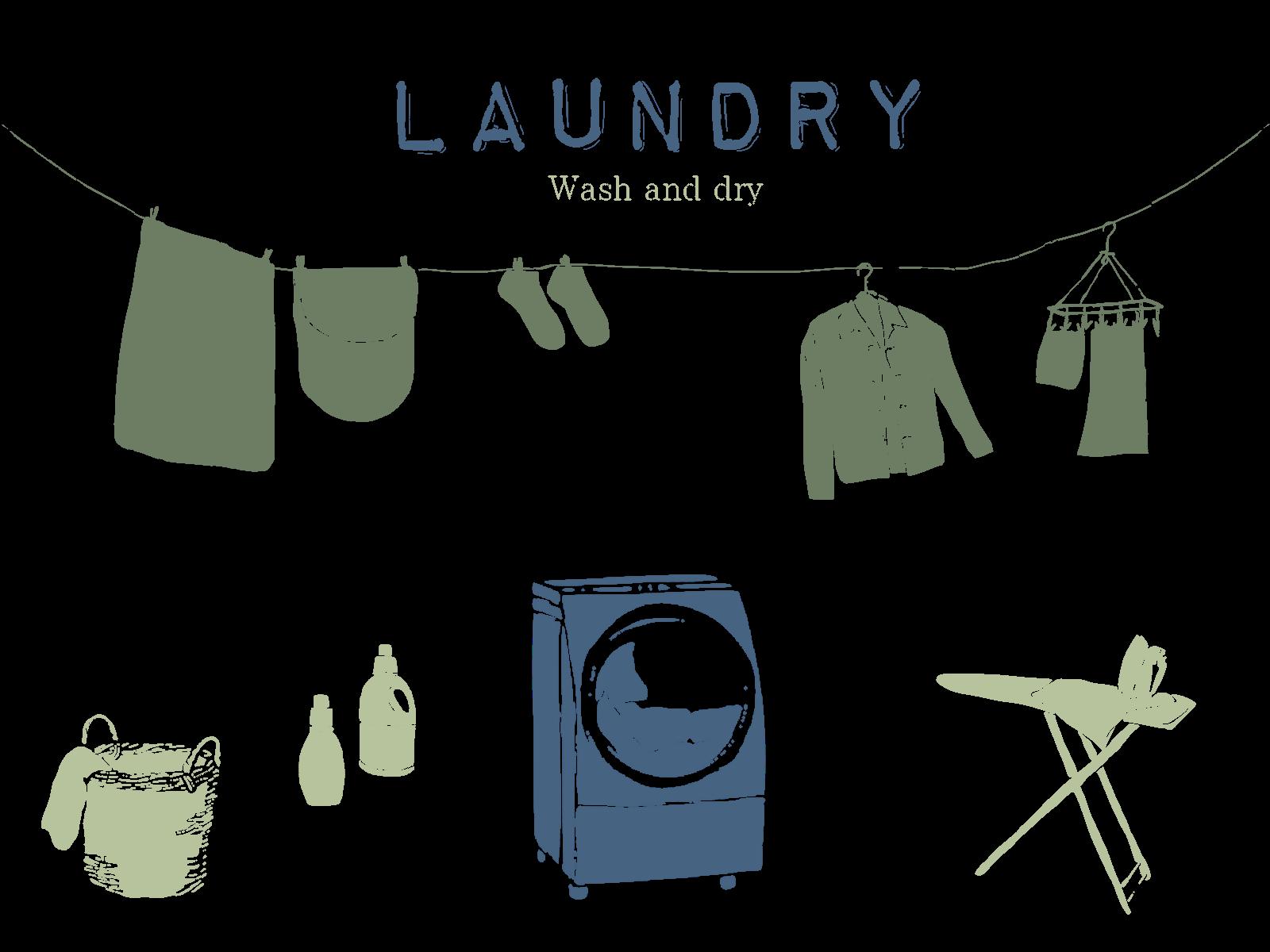洗濯槽のお掃除に何を使ってますか?重曹、酸素系、クエン酸は使えるの?