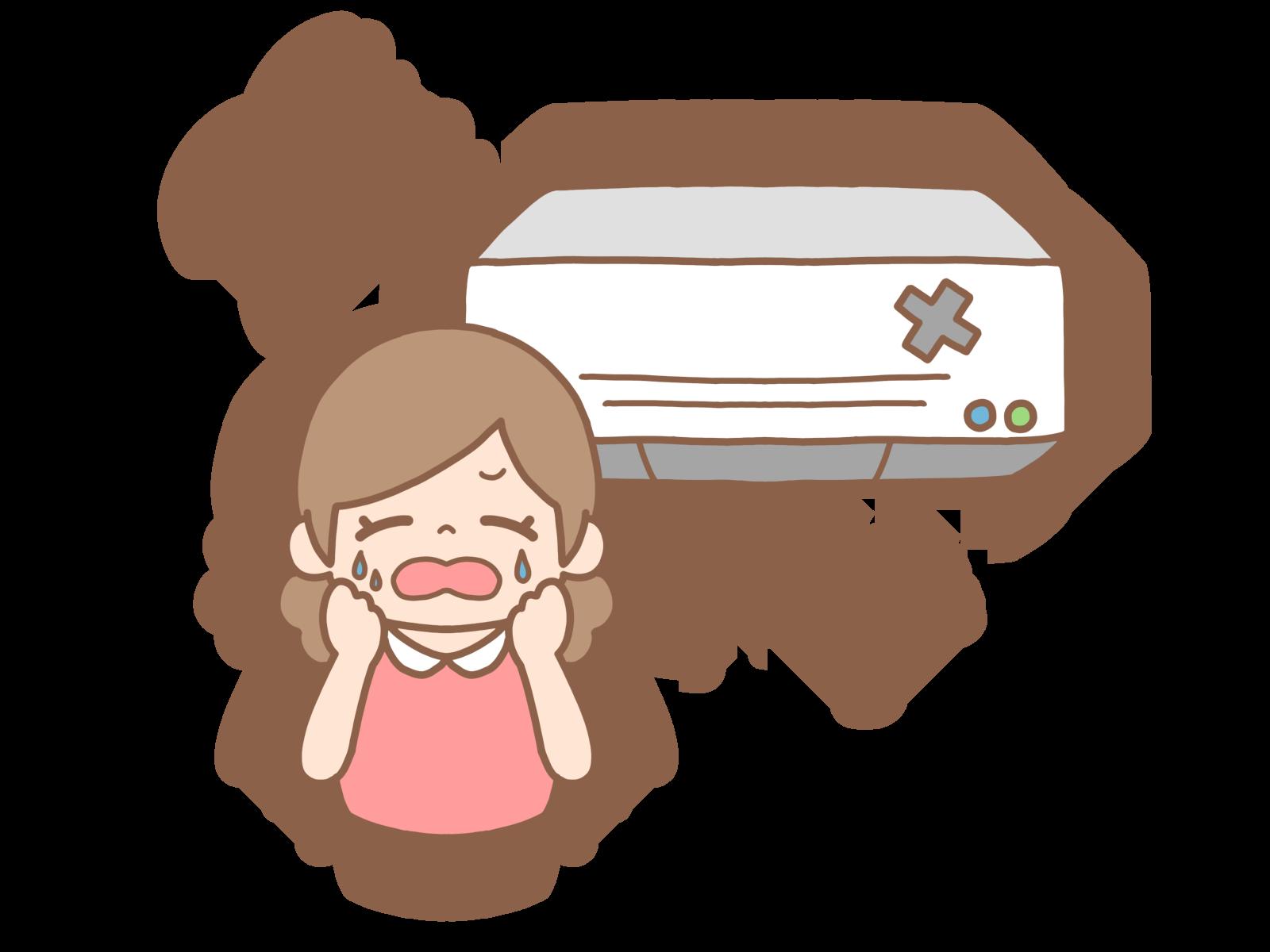 河内長野エアコン故障でお困りなら…即取付可能なお買得エアコンあります